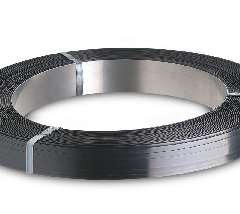 Strapping Steel