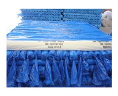 Hadanco Polythene Sheets